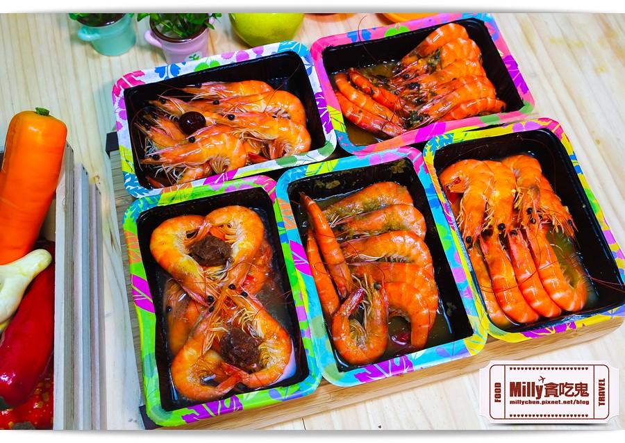 蝦攪和MessMaker冷凍鮮蝦料理0012