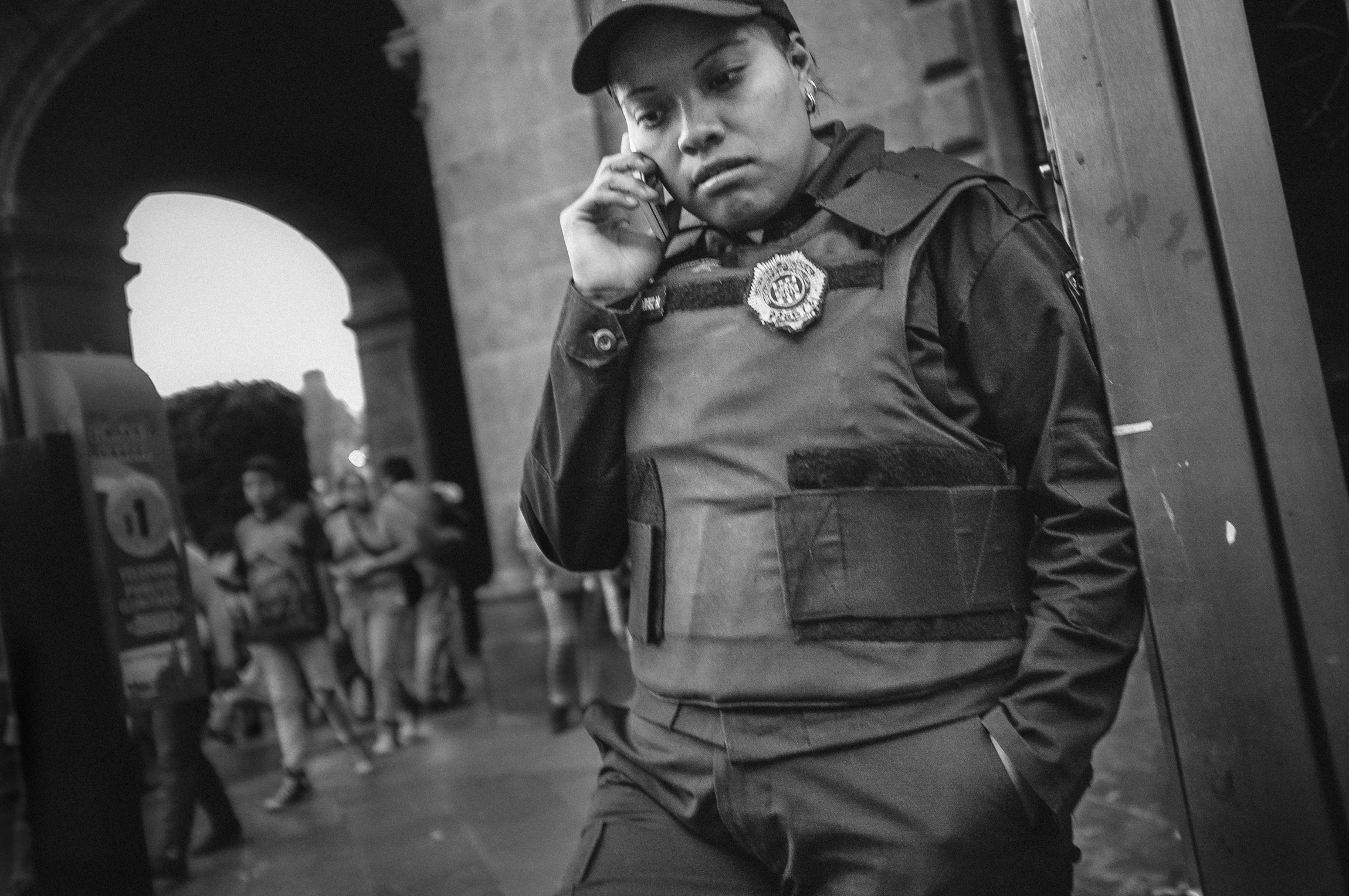 Poli Comunicado