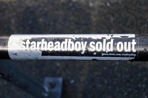 starheadboy sold out