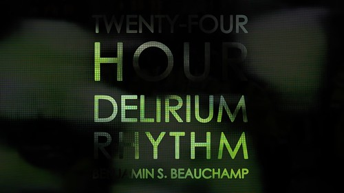 Twenty-Four Hour Delirium Rhythm [Riot 5] [Stills] - 01