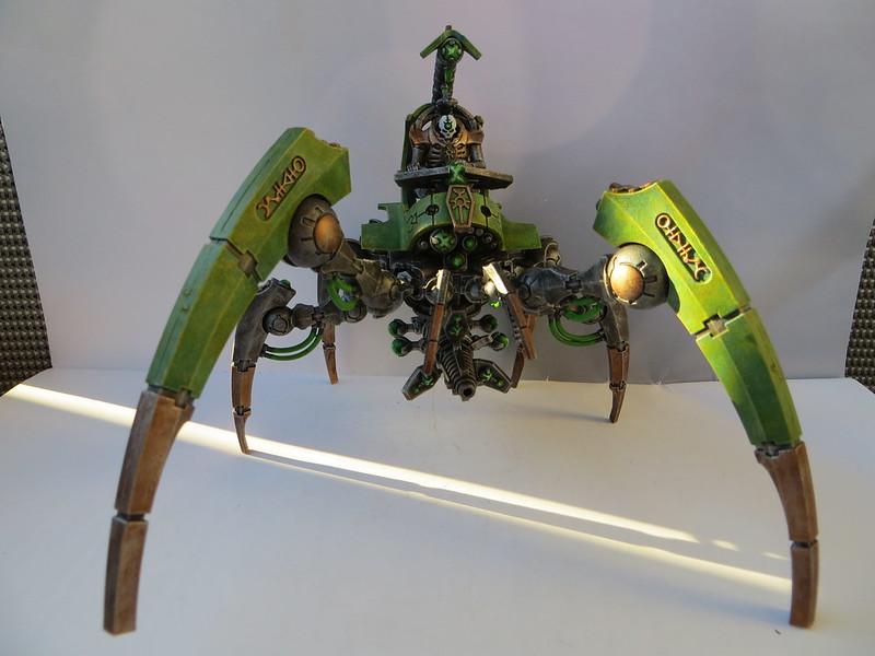 Triarch Stalker VI