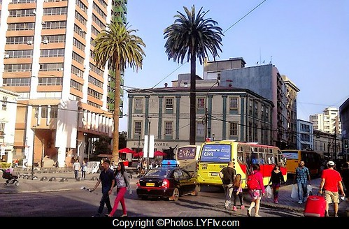 Valparaiso+Chili