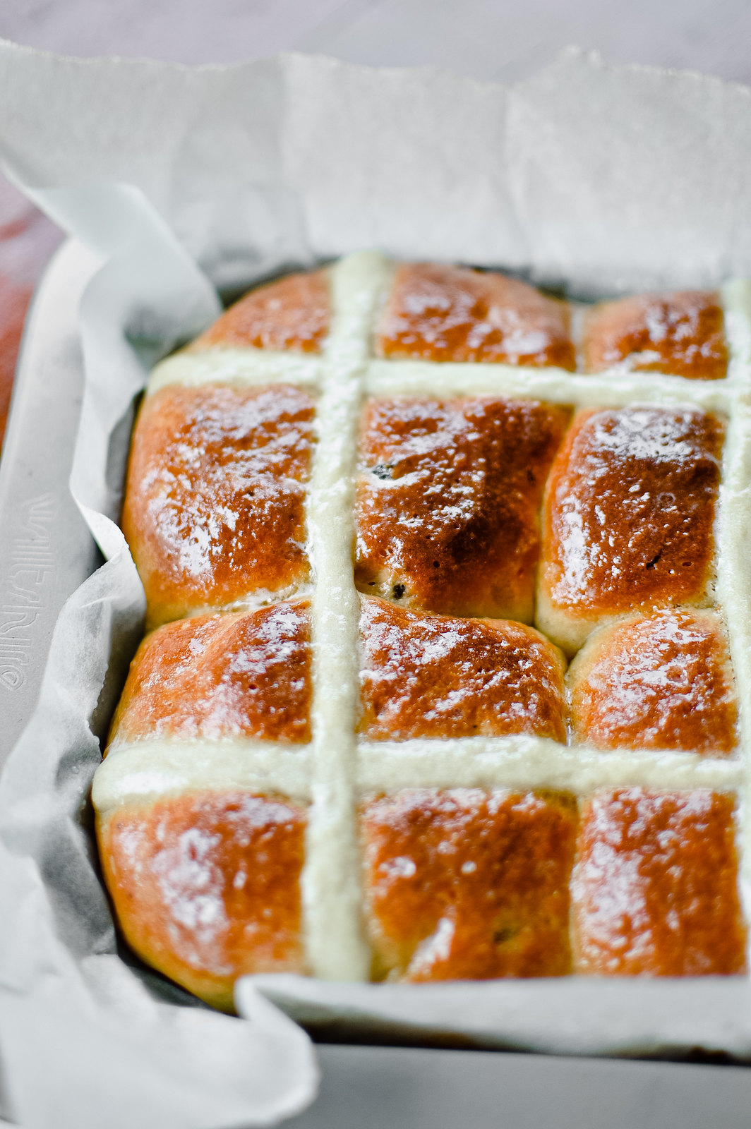 Hot Cross Buns, Easter Recipe