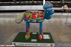 LAMBMARK LARRY No.47 - Shaun The Sheep - Shaun in the City - London - 150423 - Steven Gray - IMG_0070