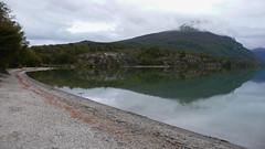 Jezioro Roca- Tiera del Fuego National Park