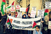 Solidarity with Palestinians in Yarmouk refugee camp in Syria
