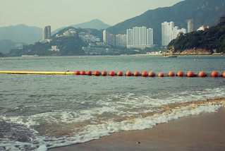 Repulse Bay Beach, Hong Kong | Roland Krinner