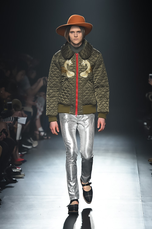 Ryan Keating3012_FW15 Tokyo DRESSCAMP(Fashion Press)
