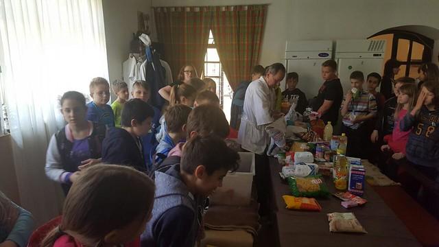 Posjet pučkoj kuhinji Caritas Varaždinske biskupije (14)