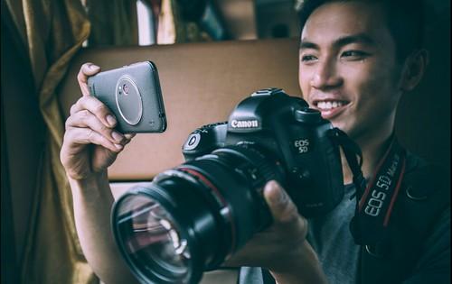 """[Bộ ảnh] Có một """"nhiếp ảnh gia"""" ASUS Zenfone Zoom đầy mạnh mẽ và nam tính - 123275"""