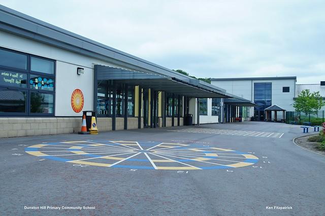 Dunston Hill Community Primary School