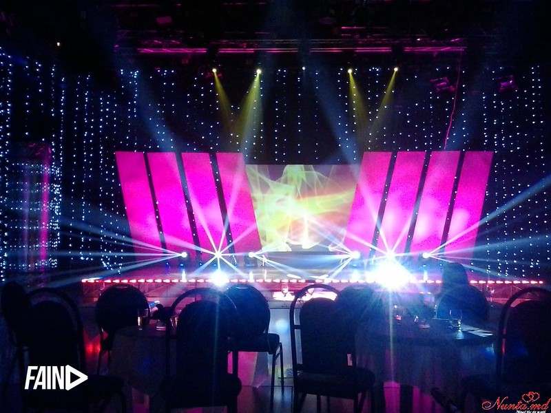 Lumini, Sunet, DJ, Efecte speciale, Ecran LED, Videoproiecție, Fum greu... > Foto din galeria `Despre companie`