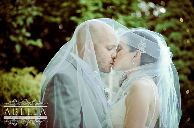 NJ Wedding for Joanna & Dean, whose Wedding was held at Westmount Country Club, Woodland Park, NJ. These images were captured by New Jersey's leading Wedding Photography & Videography Studio - Abella Studios - http://ift.tt/1rfQi7c Additional images can b