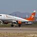 Boeing 737-401 cn23988 N804J Swift Air a by Bill Word
