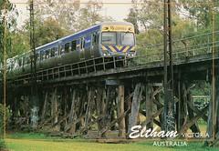 Eltham Victoria Australia