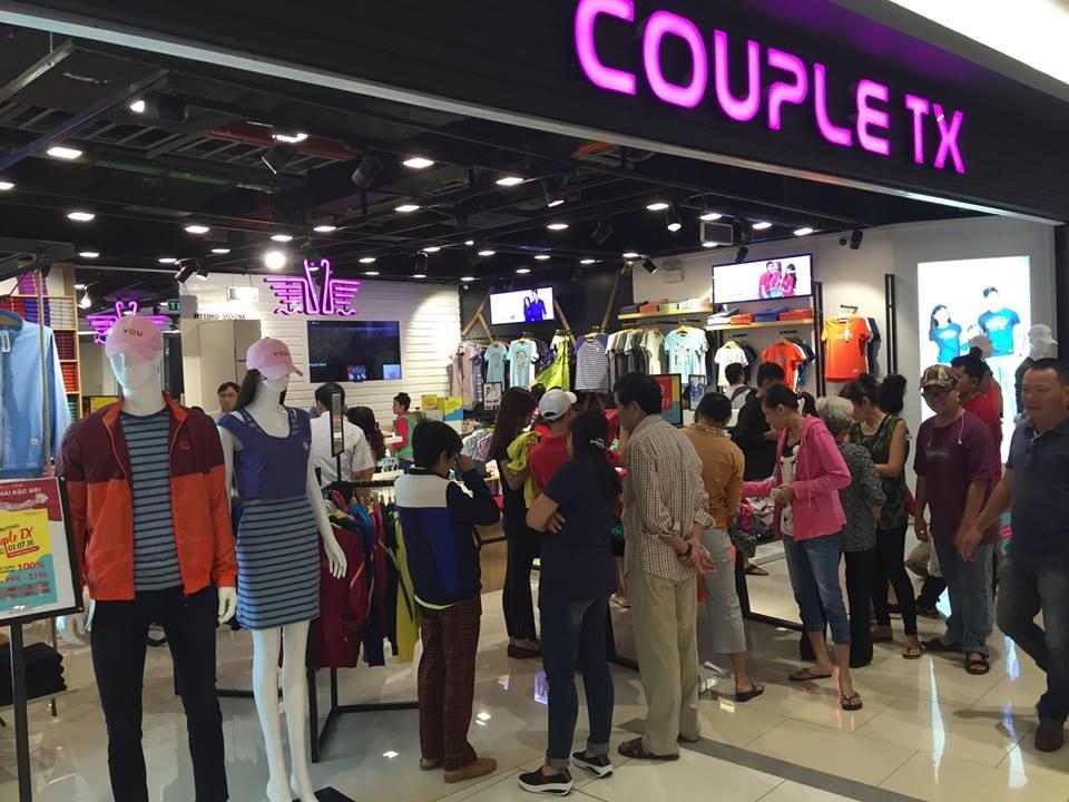 Couple tx giảm giá những sp đồ đôi siêu đẹp, siêu dễ thương cho cặp đôi nhân ngày VALUNGTUNG