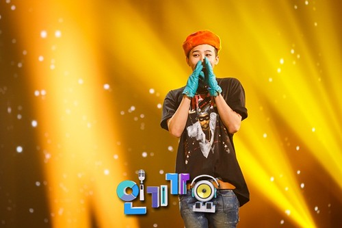 Big Bang - SBS Inkigayo - 10may2015 - SBS - 08