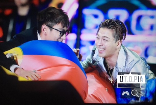 Big Bang - Made V.I.P Tour - Hefei - 20mar2016 - Utopia - 21