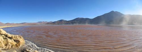 Le Sud Lipez: la Laguna Colorada