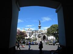 Quito luz de América.