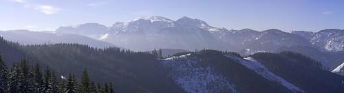austria february styria 2015 австрия niederalpl mürzstegalps