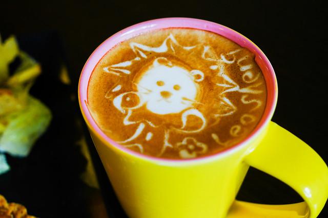 苗栗 頭份–踏上夢想之路–焙咖啡  back cafe