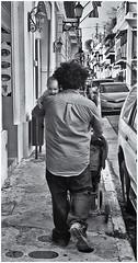 Padre e Hijo (Father & Son)