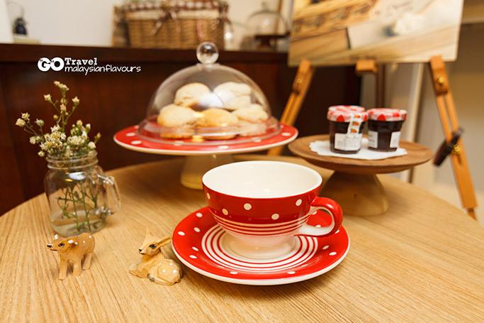Bangkok 3d2n cafe little spoon bts asok bangkok for Little spoon cafe