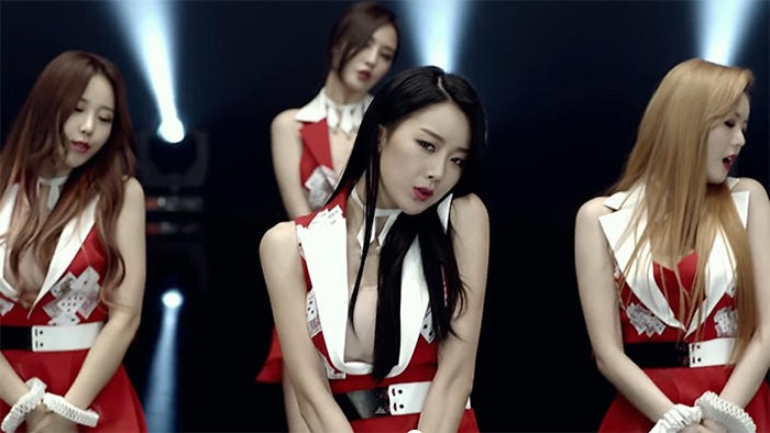 O MV de Joker, do Dalshabet, foi Banido da TV coreana (e estamos rindo)