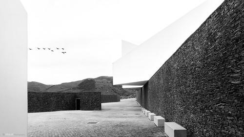 Centro de Alto Rendimento de Remo do Pocinho / Álvaro Fernandes Andrade  Arq.