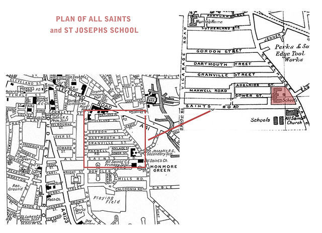 plan St Josephs