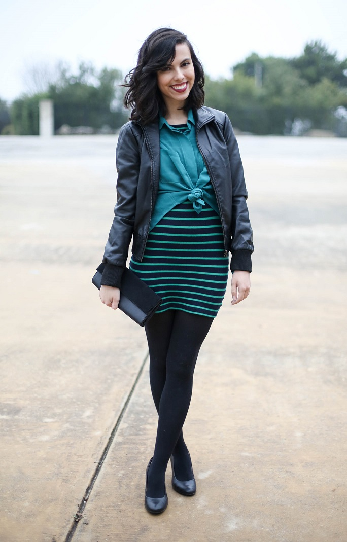 st. patrick's day outfit, austin texas style blogger, austin fashion blogger, austin texas fashion blog