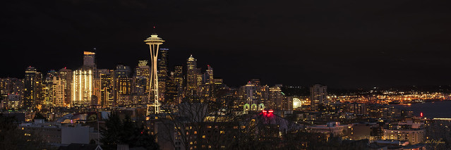 Seattle HDR 4580