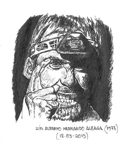 Luis Alberto Hernando Alzaga (1977)