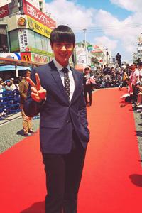 """เจมส์ จิรายุ พา """"Timeline จดหมาย-ความทรงจำ""""  กระหึ่ม เทศกาลภาพยนตร์นานาชาติเมืองโอกินาว่า ขึ้นแท่นภาพยนตร์ไทยเรื่องแรก ที่ได้เข้าฉายใน 3 เทศกาลภาพยนตร์ดังระดับโลกในญี่ปุ่น"""