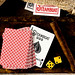 Steamboat Playing Cards by artofplayingcards