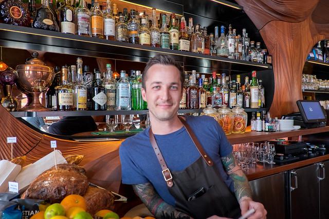 Chef-Owner Grant Van Gameren