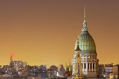 Congreso Nacional, Buenos Aires, Argentina
