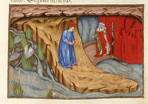 006-Ms 2017- L'Enfer de Dante…1401-1500-Folio 102r- Bibliothèque nationale de France