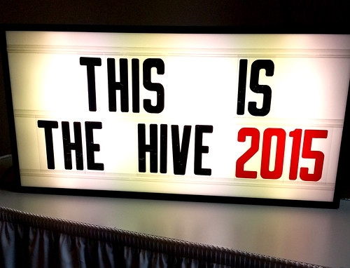 The Hive Conference
