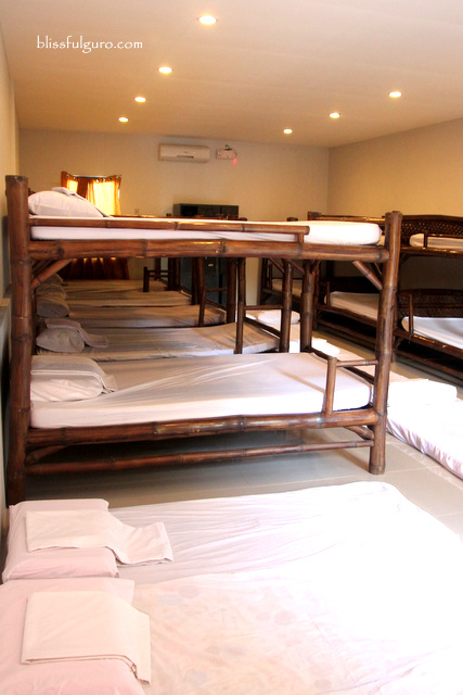 JEST Camp Subic Dormitory