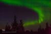 Aurora Borealis Curve