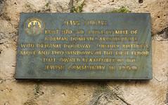 Photo of Slate plaque № 39348
