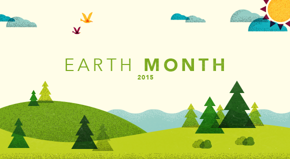 Oncor Sponsors Earth Day Events
