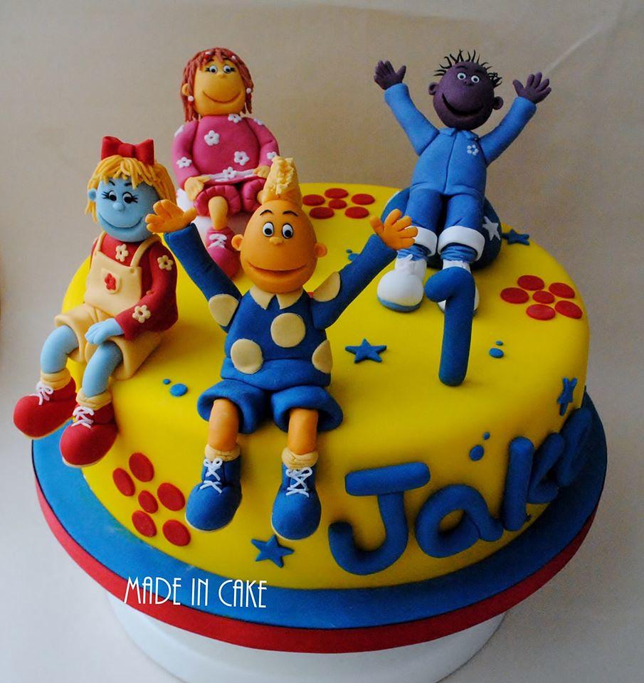 Birthday Cakes Coventry