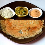 Rava dosa recipe