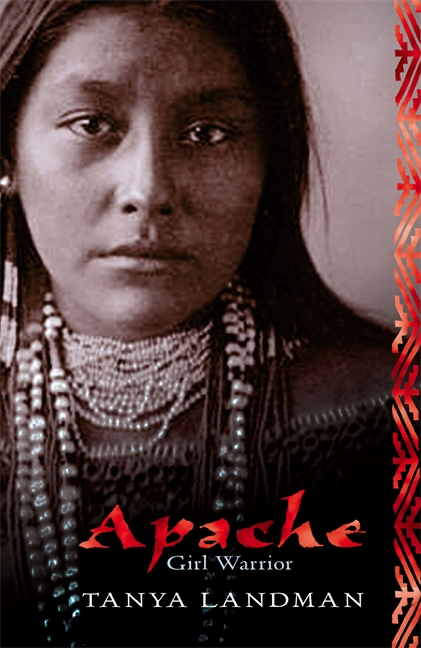 Tanya Landman, Apache