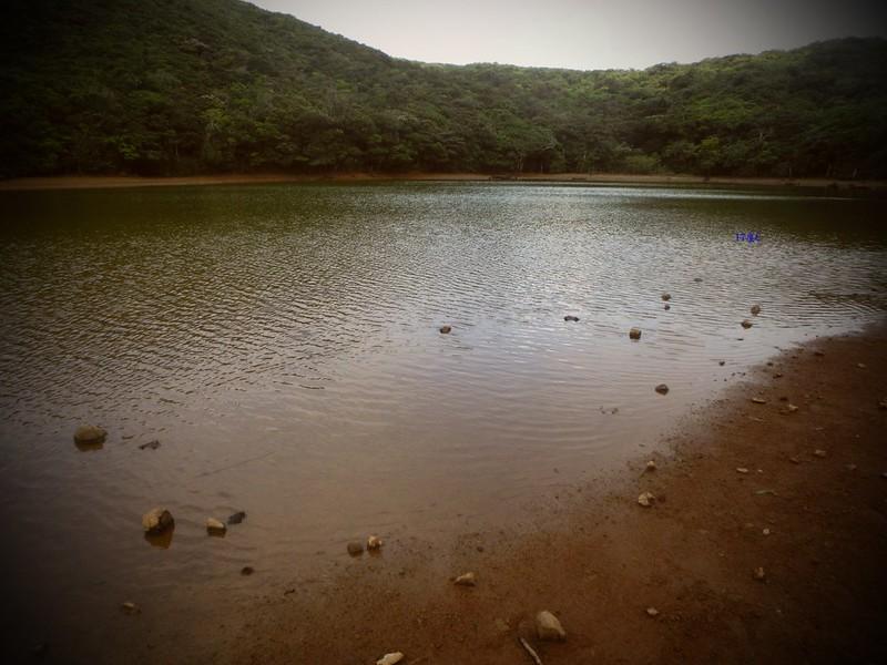 17度C隨拍-祕境介紹-台灣蘭嶼-天池 (32)