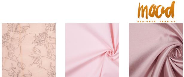 103A Dress fabric