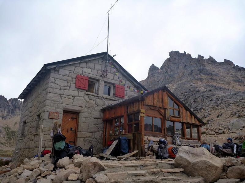 Refugio Frey